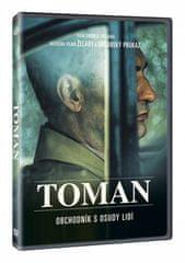 Toman - DVD