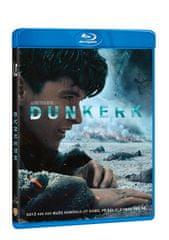 Dunkerk (2BD) - Blu-ray