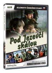 Pod Jezevčí skálou - edice KLENOTY ČESKÉHO FILMU (remasterovaná verze) - DVD