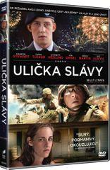 Ulička slávy - DVD