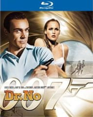 James Bond: Dr. No - Blu-ray