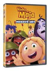 Včelka Mája : Medové hry - DVD