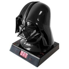 Star Wars Projekční budík Darth Vader