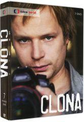 Clona (7DVD) - DVD