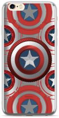 MARVEL Zadní Kryt pro Huawei Mate 20 Lite Captain America 014 MPCCAPAM5480