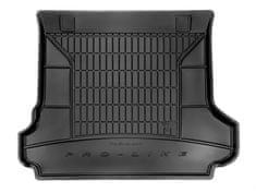 MAMMOOTH Vana do kufru, pro Hyundai i40 CW (Combi) od r. 2011, černá