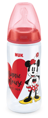 Nuk Fľaša Disney Mickey 300ml