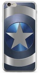MARVEL Zadní Kryt pro Huawei Nova 3i Captain America 005 MPCCAPAM1889