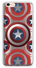MARVEL Zadní Kryt pro Huawei P Smart Captain America 014 MPCCAPAM5499
