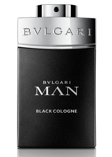 Bvlgari toaletna voda Man Black Cologne, 30ml
