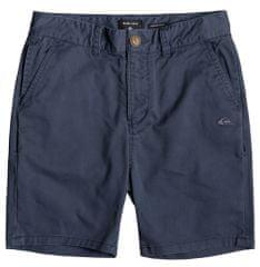 Quiksilver fantovske kratke hlače Krandy, 164, temno modre