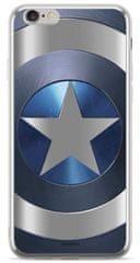 MARVEL Zadní Kryt pro Huawei P20 Pro Captain America 005 MPCCAPAM1866