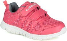 Loap lány sportcipő Nera Kid 24 rózsaszín