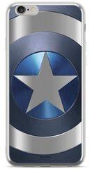 MARVEL Zadní Kryt pro Huawei P Smart Captain America 005 MPCCAPAM1899