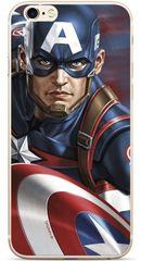 MARVEL Zadní Kryt pro Huawei P30 Captain America 022 MPCCAPAM7848