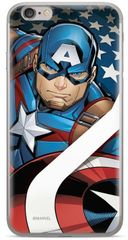 MARVEL Zadní Kryt pro Huawei P30 Captain America 004 MPCCAPAM948