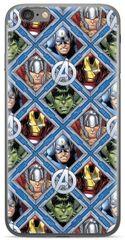 MARVEL Zadní Kryt pro Huawei Nova 3i Avengers 004 MPCAVEN986