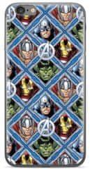 MARVEL Zadní Kryt pro Huawei P Smart Avengers 004 MPCAVEN901