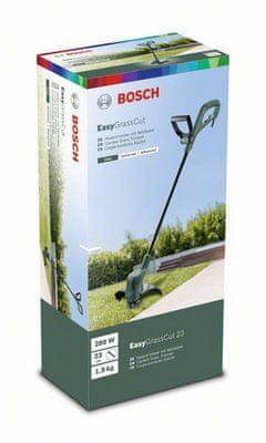 Bosch kosilnica z nitjo EasyGrassCut 23