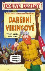 Deary Terry: Děsivé dějiny - Darební Vikingové