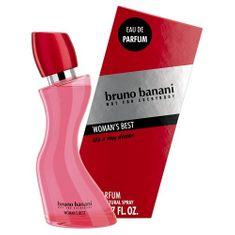 Bruno Banani Woman`s Best - EDP