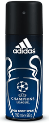Adidas Champions League Arena Edition - dezodor spray
