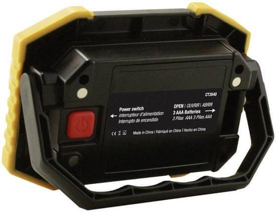 Caterpillar prenosni reflektor Alkaline LED Work Light CT3540