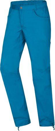 Ocun Drago Pants Capri Blue S