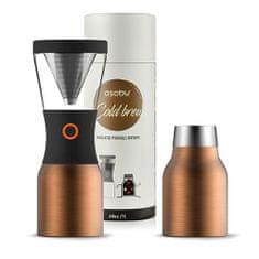 Asobu  COLD BREW - kávovar na ľadovú aj horúcu kávu - medená
