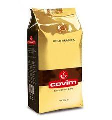 Covim Gold Arabica zrnková káva 1Kg