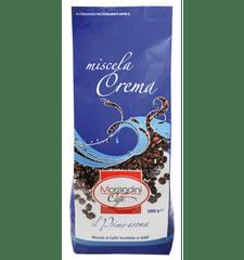 Morandini Caffé  Caffé Crema zrnková káva 1 kg