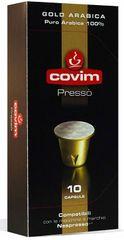 Covim kapsle Gold Arabica pro Nespresso 10ks