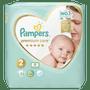 3 - Pampers Pieluchy Premium Care 2, 23 szt.