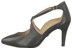 Tamaris Elegáns női alkalmi cipő 1-1-24402-22-001 Black f7e2c82856