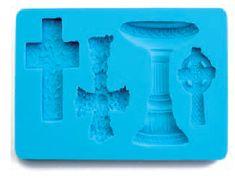Ibili 3D forma nafondán kríže