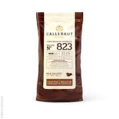 Čokoládová poleva mléčná -1kg