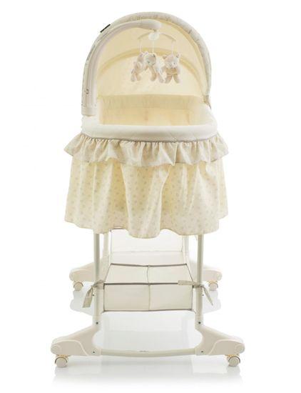 Babypoint zibelka Regina