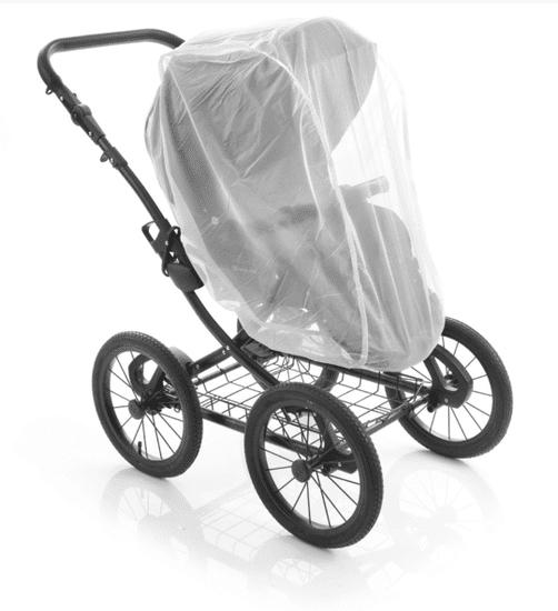Babypoint moskytiéra Maxi universal bílá