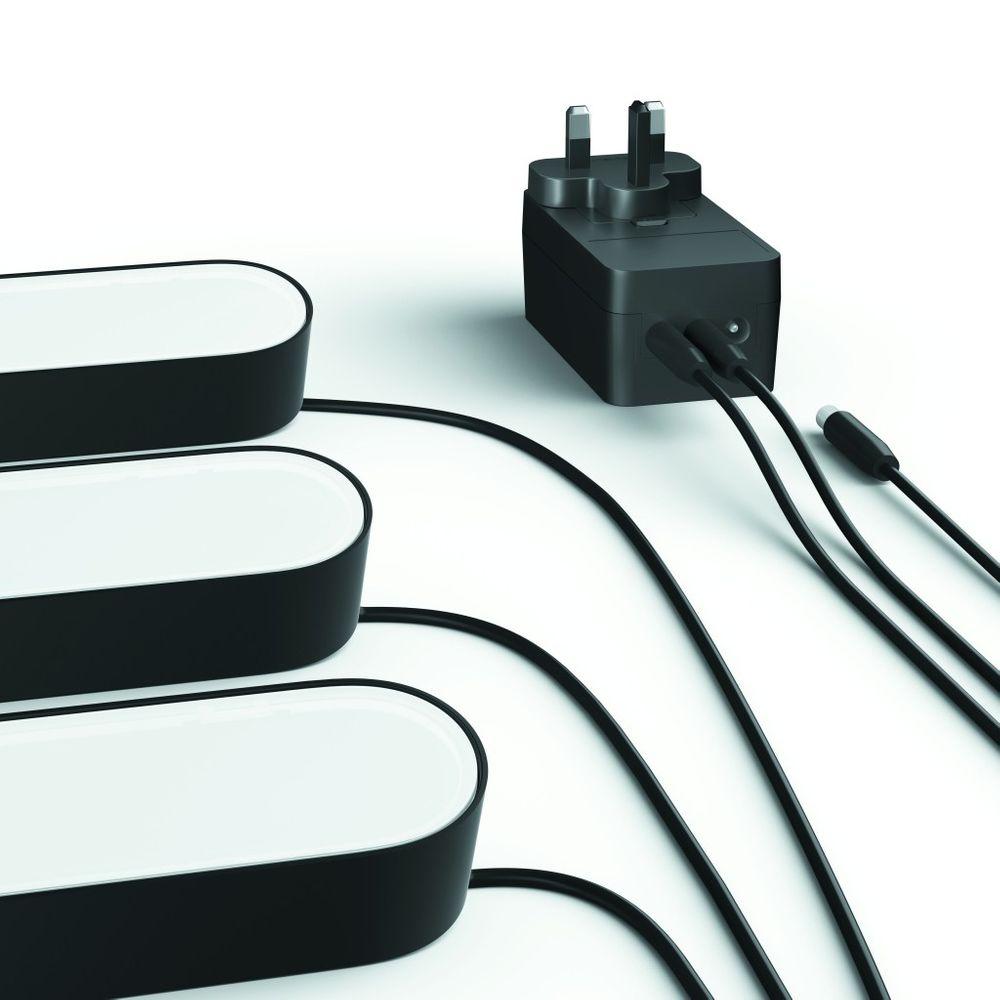 Philips Hue sada LED stolních svítidel 78202/30/P7