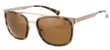 Calvin Klein pánské hnědé sluneční brýle