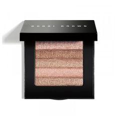 Bobbi Brown Paletka rozjasňovačů (Shimmer Brick) 10,3 g