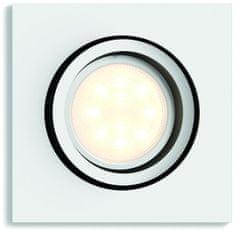 Philips Hue bodové světlo Milliskin 50421/31/P8