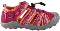 Bugga dívčí sandály