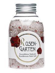 Styx Naturcosmetic Koupelová sůl Rosengarten (Bath Salt) 400 g