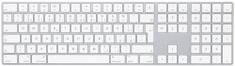 Apple Magic Keyboard, biela, SK (MQ052CZ/A)