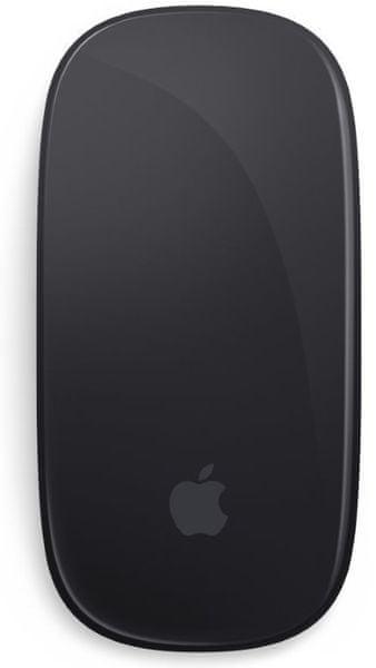 Apple Magic Mouse 2, vesmírně šedá (MRME2ZM/A)
