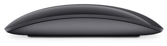 Apple miška Magic Mouse 2 (2015), Space Grey