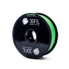 3DFiL ABS zelená - 1,75 mm - 1kg
