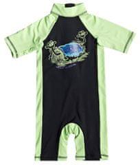 Quiksilver fantovska majica Spring, 110, zelena