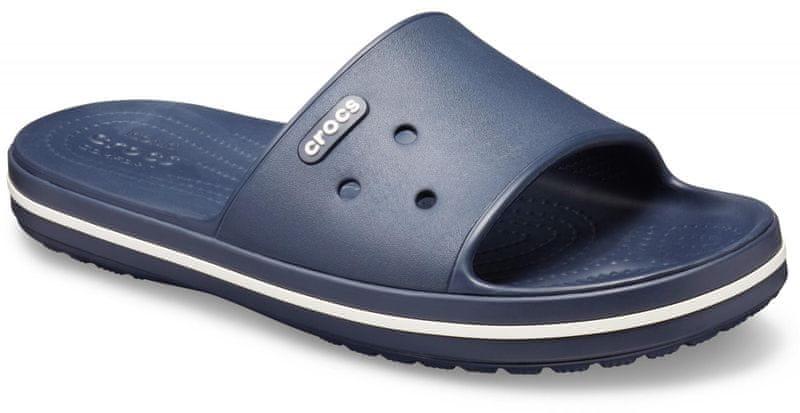 Crocs Crocband III Slide Navy/White M12 (46,5)